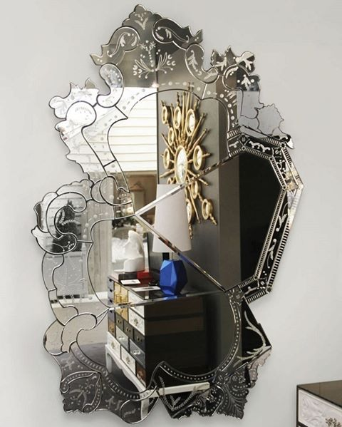 Mirrors are widely believed to have enchanting powers thanks tohellip