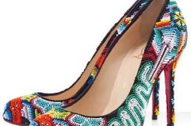 Fashion – Christian Louboutin Spring Summer 2012 CHRISTIAN LOUBOUTIN SPRING SUMMER 2012 19 377x250