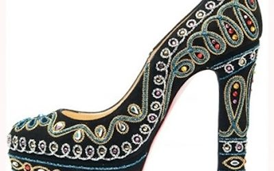 Fashion – Christian Louboutin Spring Summer 2012 CHRISTIAN LOUBOUTIN SPRING SUMMER 2012 2 400x250