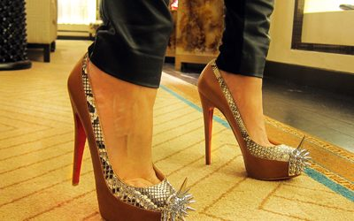 Fashion – Christian Louboutin Spring Summer 2012 CHRISTIAN LOUBOUTIN SPRING SUMMER 2012 25 400x250