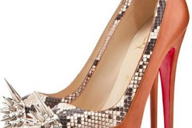 Fashion – Christian Louboutin Spring Summer 2012 CHRISTIAN LOUBOUTIN SPRING SUMMER 2012 27 375x250