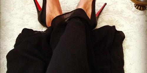 Fashion – Christian Louboutin Spring Summer 2012 CHRISTIAN LOUBOUTIN SPRING SUMMER 2012 3 500x250