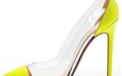 Fashion – Christian Louboutin Spring Summer 2012 CHRISTIAN LOUBOUTIN SPRING SUMMER 2012 30 400x250