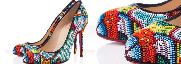 CHRISTIAN LOUBOUTIN SPRING SUMMER 2012