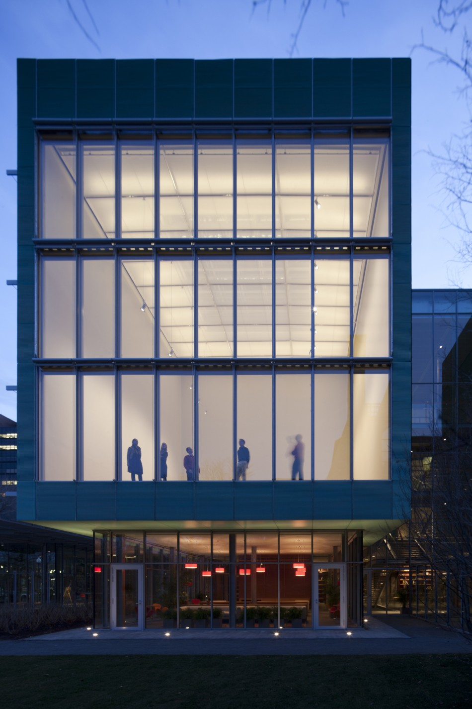 Architecture new building design by renzo piano i lobo - Latest building designs and plans ...