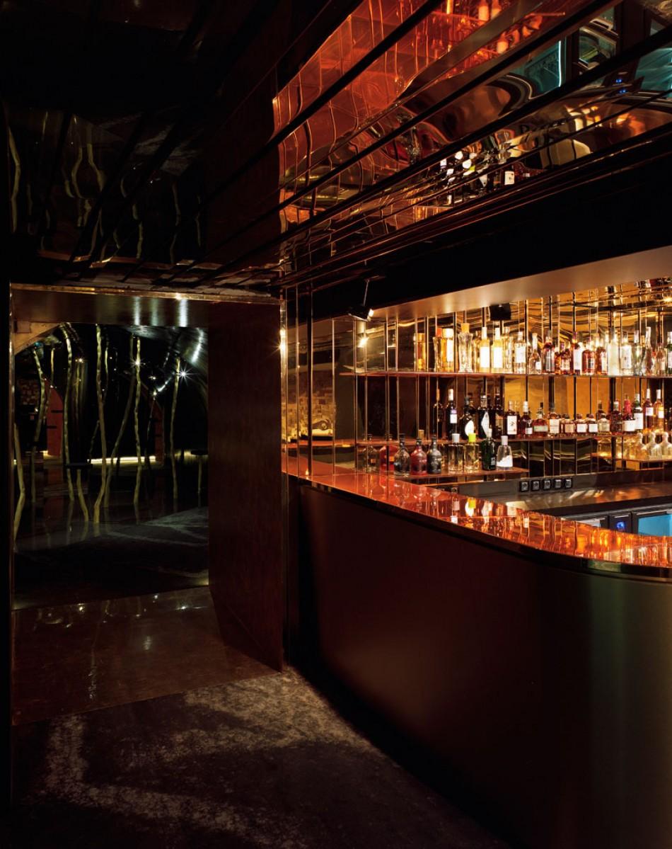 Silencio Club - Paris (3)  Lifestyle – The Most Exclusive Nightclub in Paris Silencio Club Paris 3 e1332167894792