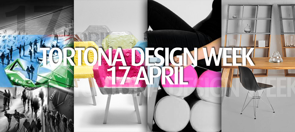 Tortona Design Week  Design Agenda - Tortona Design Week | Day 2 17 april
