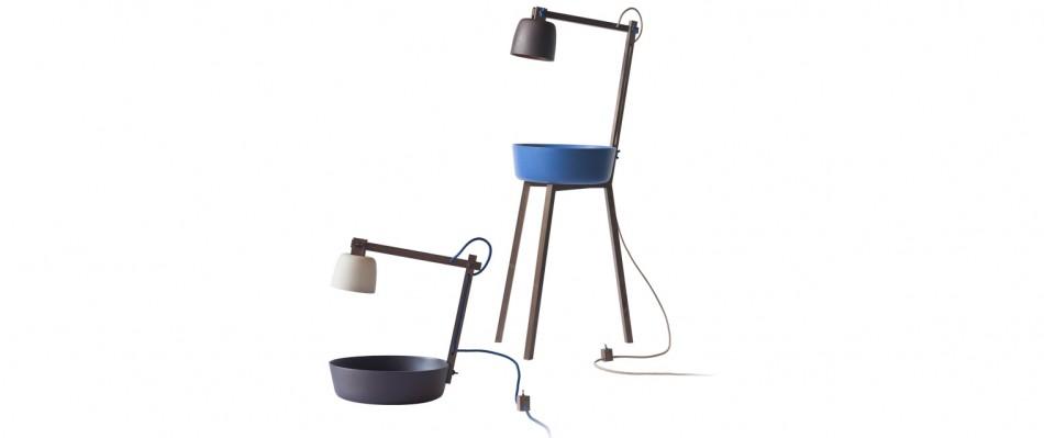 Fruit lamp Sofa lamp by Daphna Laurens  Exclusive – Cappellini Design Village 2012 fruitlamp sofalamp daphna laurens0 e1335524262507