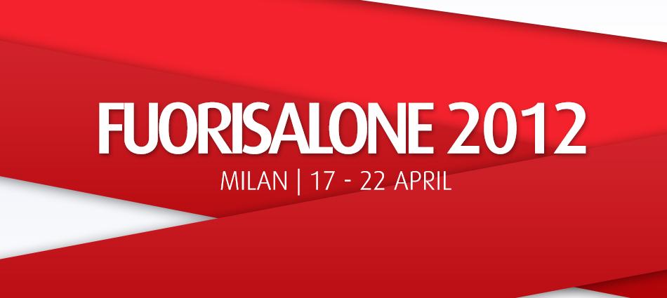 fuorisalone  Design Agenda - Get ready for Milan Fuorisalone fuorisalone