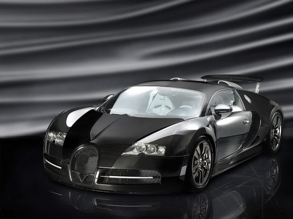 Bugatti Veyron  Lifestyle - Top 10 Iconic Supercars Bugatti Veyron1 e1338483862999