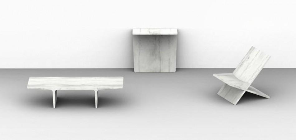 Marsotto Edizioni   Exclusive – The Power of Carrara Marble Marsotto Edizioni 800x380