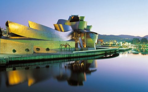 Guggenheim Bilbao museums Art – Guggenheim Museums of the World Guggenheim e1339584769719 480x300
