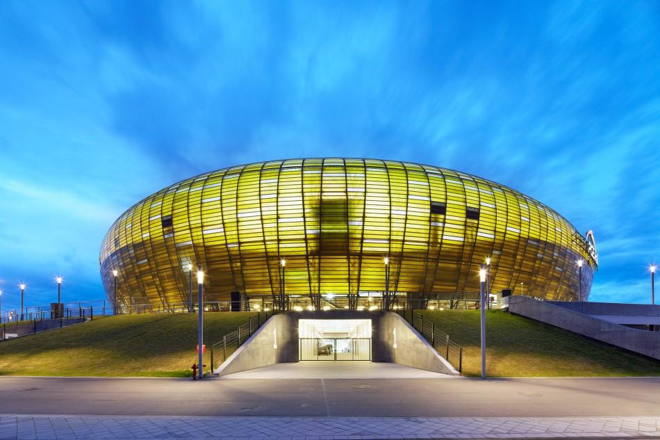 PGE Arena  Architecture - Uefa Euro 2012 Top Stadiums PGE Arena Danzig2 e1340183431583