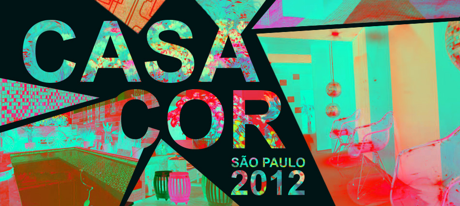 Casa Cor 2012  Design Agenda - Casa Cor São Paulo 2012 blblog28