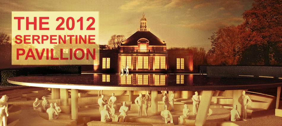 Serpentine Pavilion 2012 by Herzog & de Meuron and Ai Weiwei   Architecture – Serpentine Pavilion 2012 blblog31