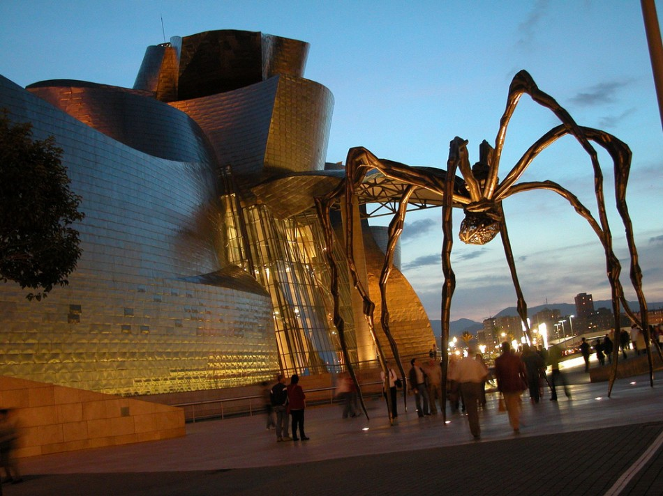 guggenheim museum bilbao guggenheim museums of the world 11429