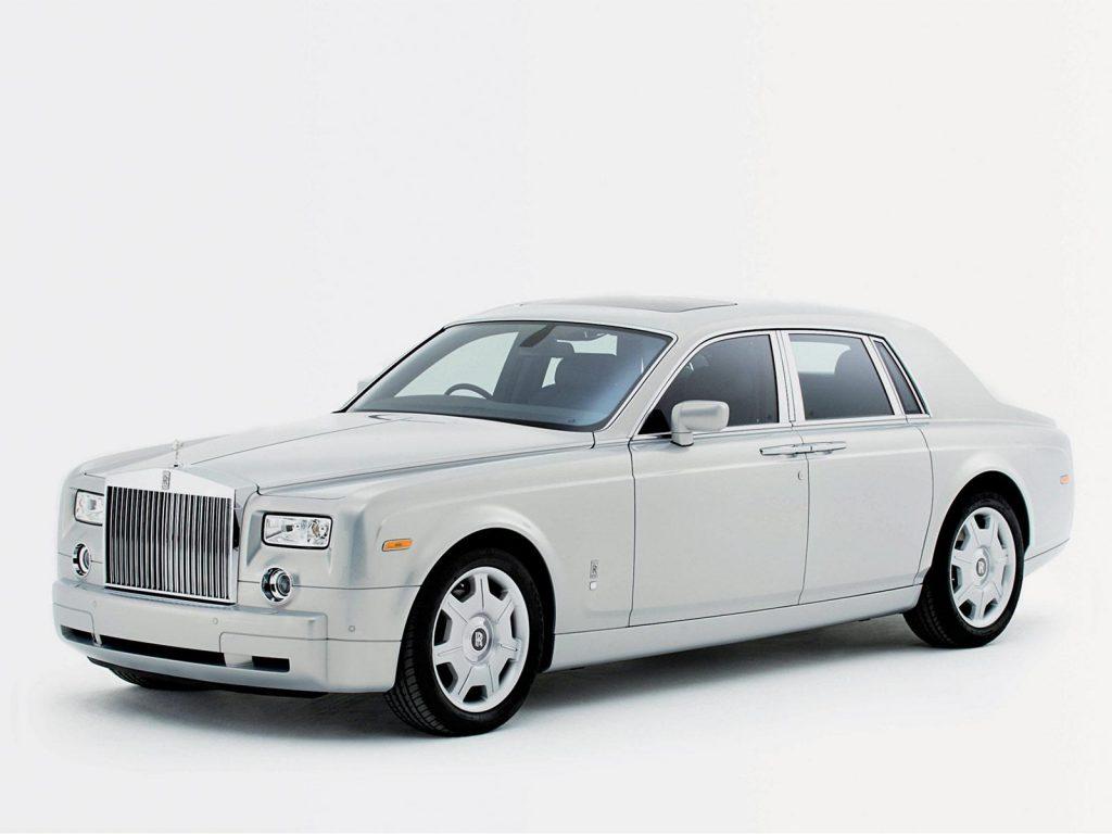 Rolls Royce Rolls Royce, unique techniques Rolls Royce 4 1024x768