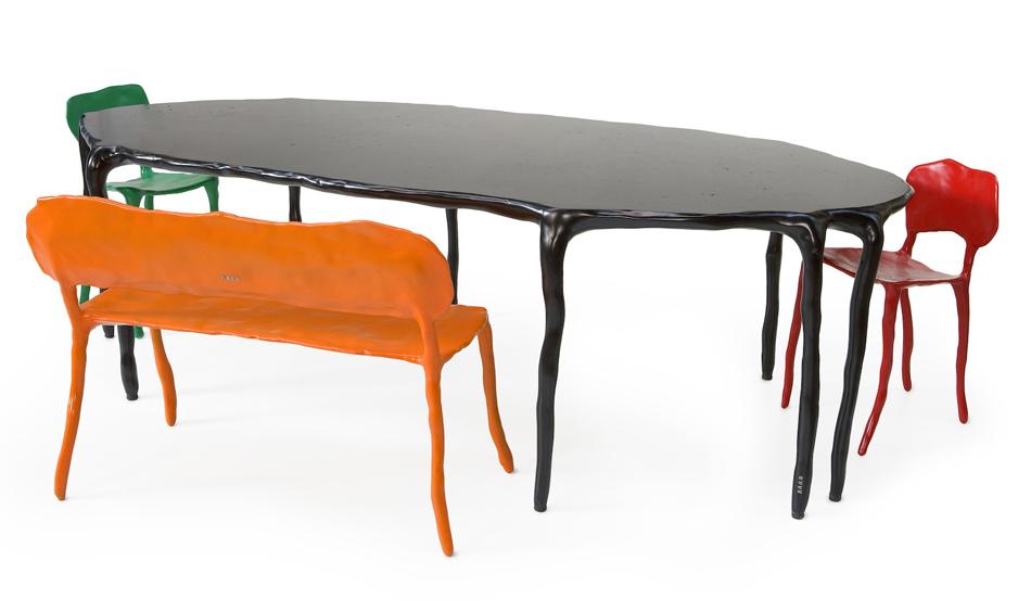 Maarten Baas – Organic Design  Maarten Baas Organic Design ILoboyou6