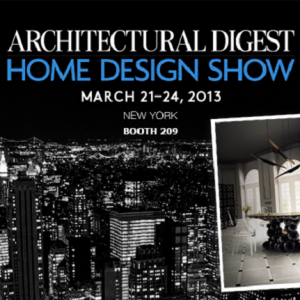 """""""Coming close to Architectural Digest home show that will take place from 21-24 March in New York. Meet the novelties Boca do Lobo has to show."""""""