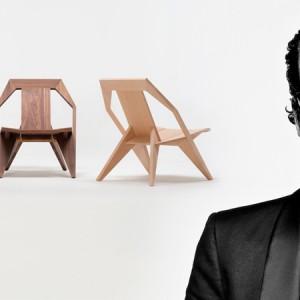 Medici Chair – Konstantin Grcic