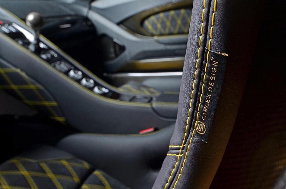 Porsche Carrera Gt New Interior Design I Lobo You Boca Do Lobo S