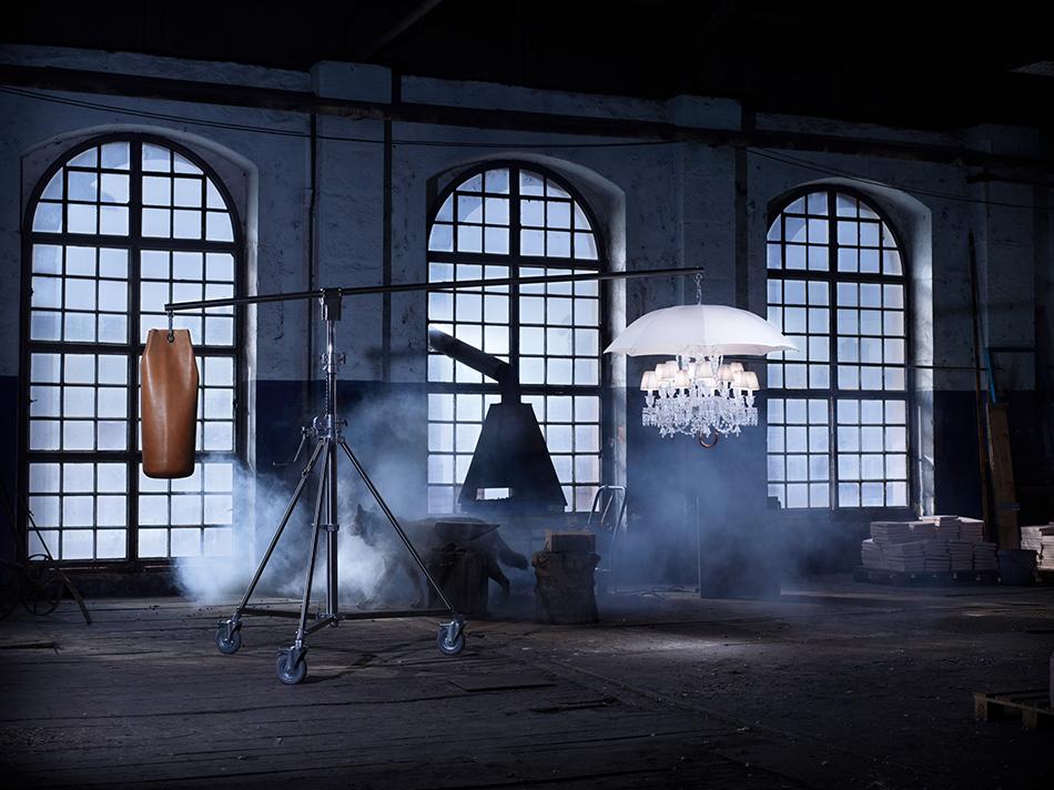 Marie Coquine floor lamp by Philippe Starck  Top 10 Floor Lamps 26
