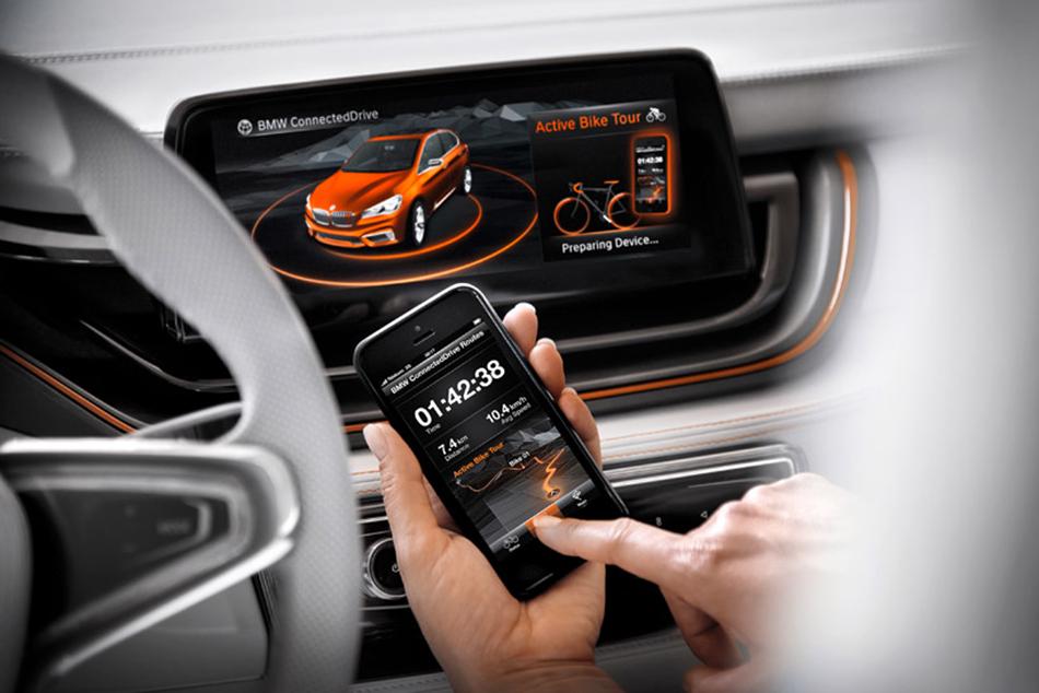 BMW concept active tourer outdoor  BMW – Concept Active Tourer Outdoor BMW Concept Active Tourer Outdoor10