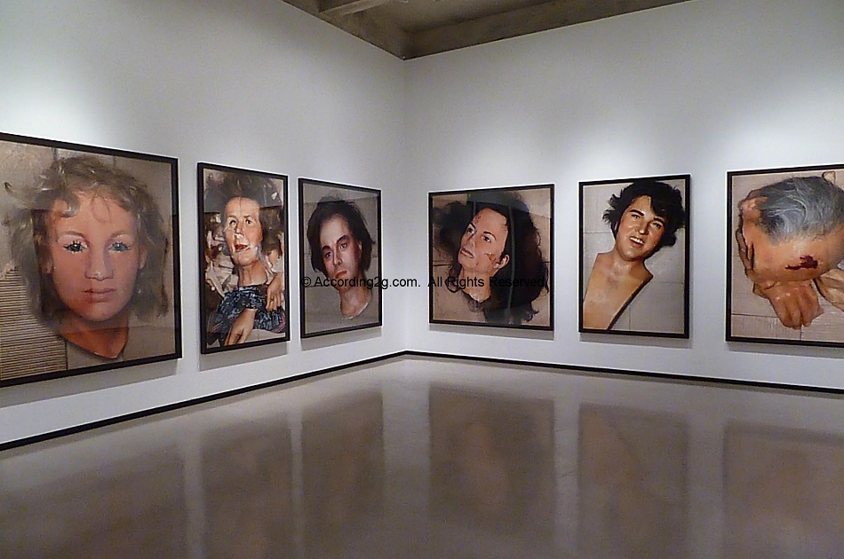 TOP 5 museum EXHIBITIONS AROUND THE WORLD David LaChapelle Still Life 2