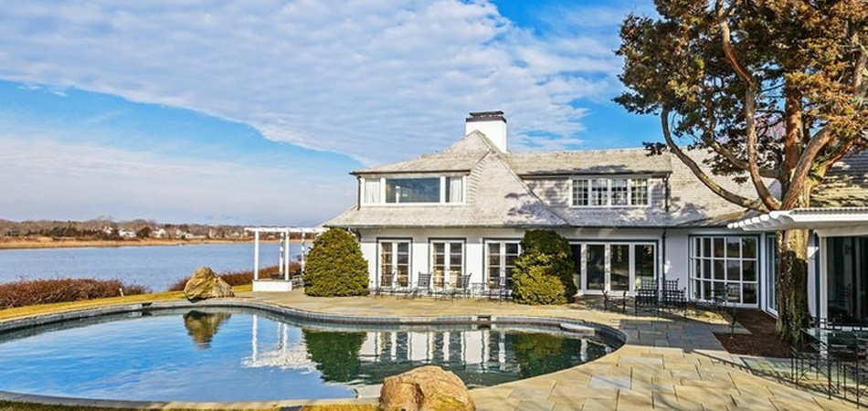East Hampton Ny Millionaire Beach Houses In The Hamptons House 1