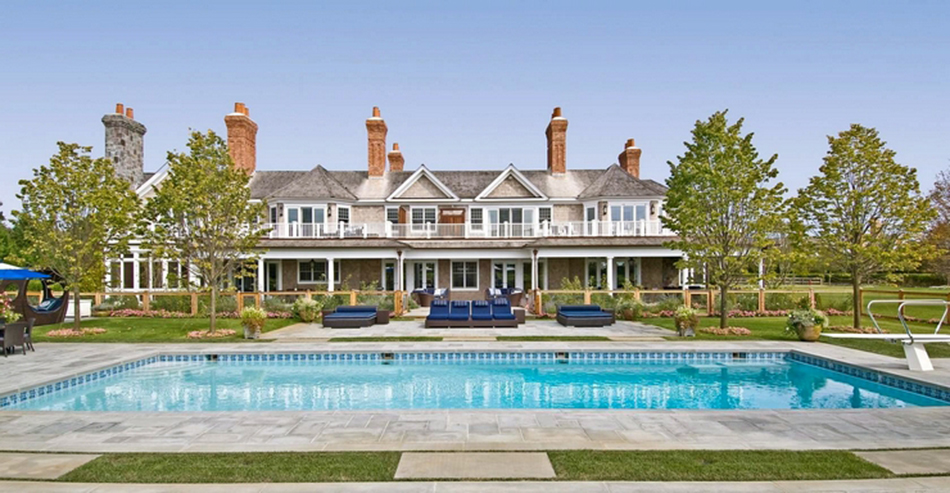 Bridgehampton Ny Millionaire Beach Houses In The Hamptons House 3