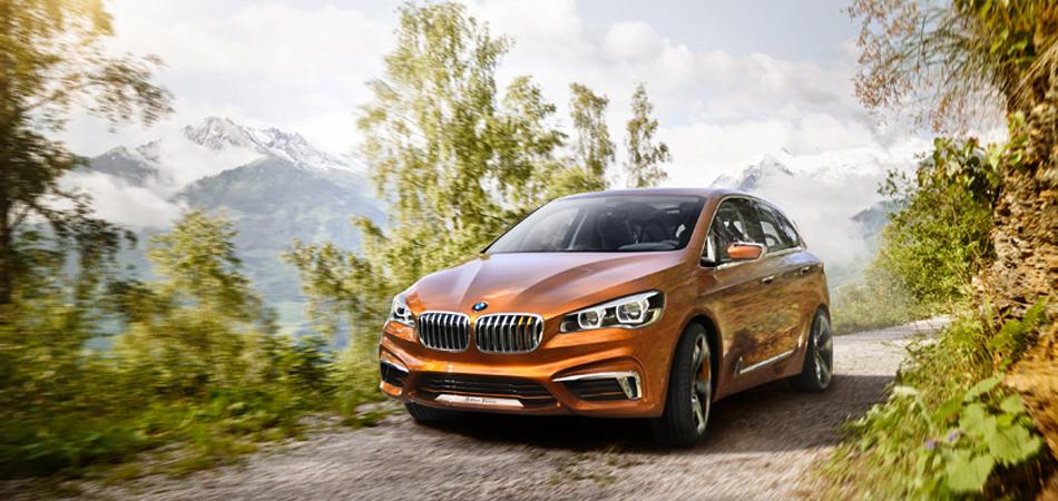 BMW Concept  BMW – Concept Active Tourer Outdoor blogslider6