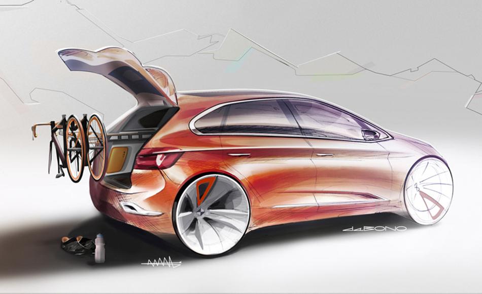 BMW concept active tourer outdoor  BMW – Concept Active Tourer Outdoor bmw concept active tourer outdoor17