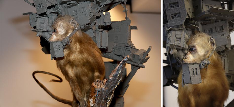 Pim Palsgraaf – Exclusive Taxidermy Sculptures