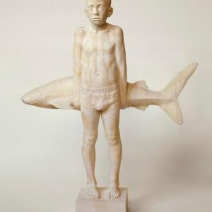 Mario Dilitz – Modern Wood Sculpture