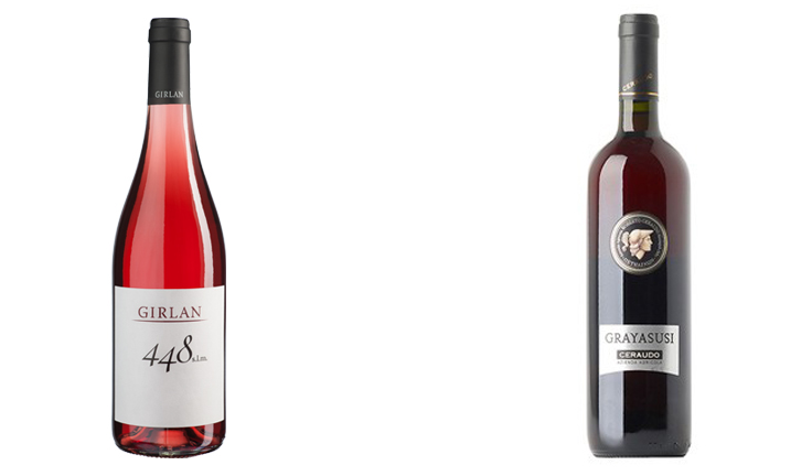 """""""A rosé is the perfect embodiment of the vivacious and jaunty ideal of the beautiful season, with a mischievous touch of femininity.""""  Best Italian Rosé Wines Imag1"""