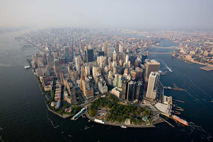 BEST PHOTOS EVER OF NEW YORK CITY FROM ABOVE 77