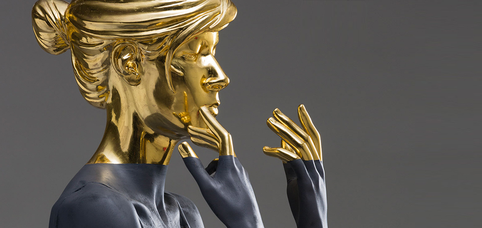 Willy Verginer Amazing Figurative Wood Sculptures  Willy Verginer Amazing Figurative Wood Sculptures blogslider4