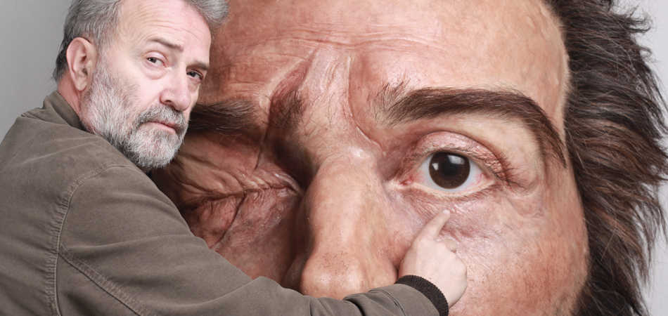 Zarko Baseski is a Macedonian sculptor. From 1984 and on, his work has been presented at several international exhibitions presenting Realistic Human Sculptures Realistic Human Sculptures Zarko Baseski's Realistic Human Sculptures blogslider1
