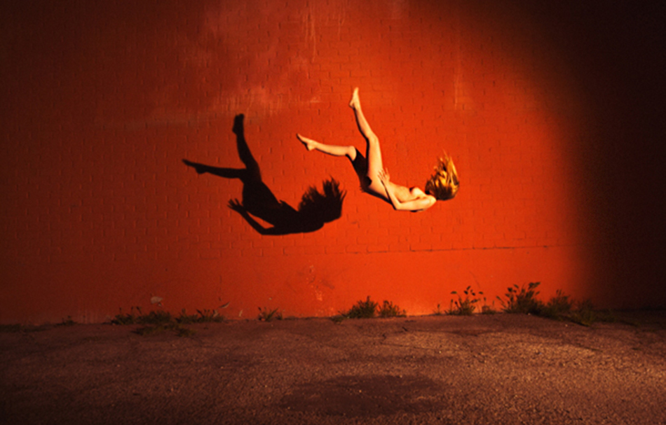 Tyler Shields – The new Andy Warhol?  Tyler Shields – The new Andy Warhol? red wall