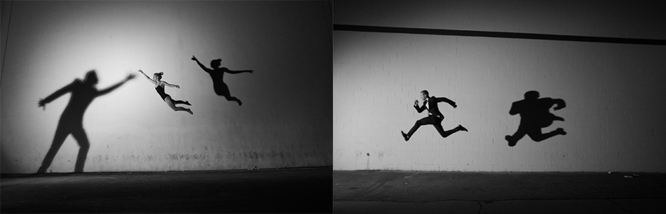 Tyler Shields – The new Andy Warhol?  Tyler Shields – The new Andy Warhol? shadow run
