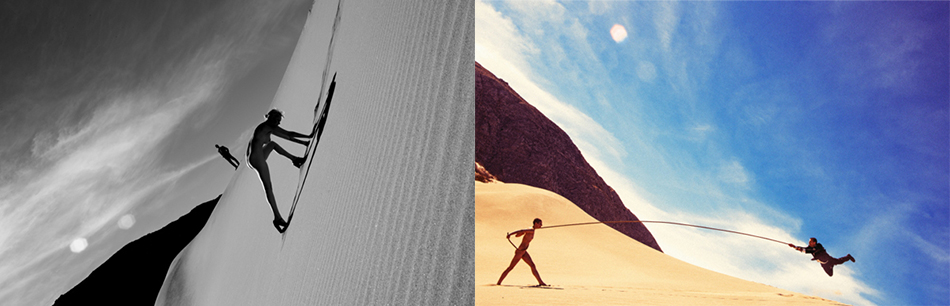 Tyler Shields – The new Andy Warhol?  Tyler Shields – The new Andy Warhol? the climb