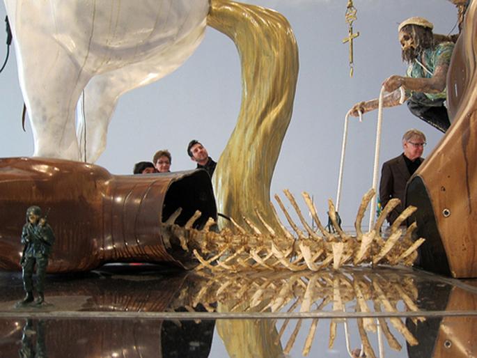 Kienholz Art Works (5)  Edward and Nancy Kienholz Art Works Kienholz Art Works 5