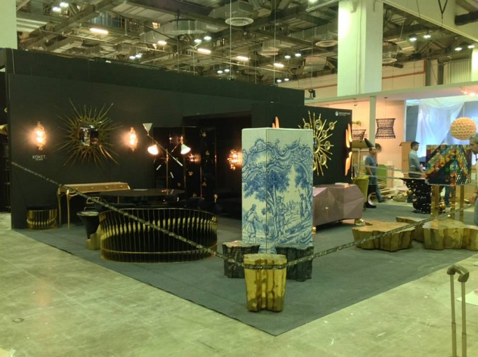 """""""Maison et Objet Asia selects the best offer in the market and brings together all players in the sector, proposing new sources of inspiration and stimulating the market.""""  Best of Maison et Objet  Asia Singapore 2014 1911948 10151992220136586 362904154 n"""