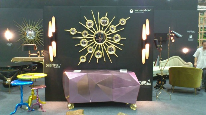 """""""Maison et Objet Asia selects the best offer in the market and brings together all players in the sector, proposing new sources of inspiration and stimulating the market.""""  Best of Maison et Objet  Asia Singapore 2014 1958574 10151991696061586 1235978044 n"""