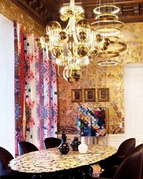 Boca do Lobo brings you today a special interior designhellip