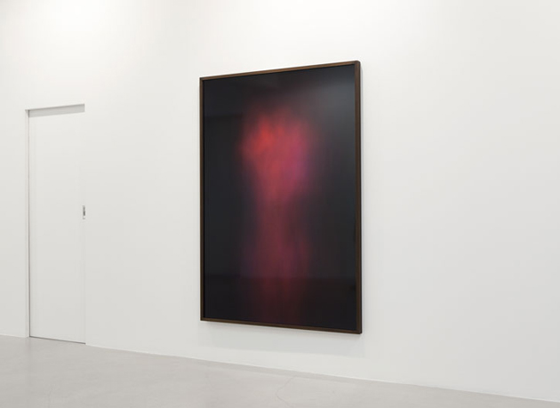 """""""Anders Krisár was born in 1973 and is based in Stockholm. Krisár's works are represented in some of the largest public and private collections in Sweden and internationally.""""  Art exhibition by Anders Krisár 9 Anders Krisar christian larsen exhibition"""