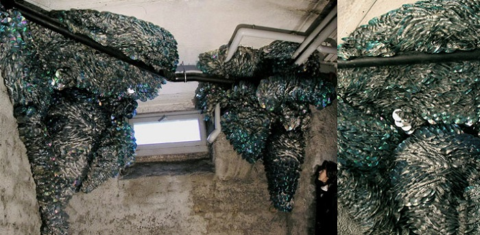 """""""Sonja Vordermaier is an impressive artist that has been showing to the world amazing sculptures. She has born in 1973 in Munich, Germany.""""  Amazing sculptures by Sonja Vordermaier  sonjavordermaier 05"""