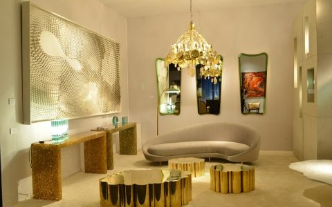 """""""PAD is a place to discover and acquire pieces of museum quality with a distinct history. The exhibition will take place in BERKELEY SQ LONDON from 15 to 19 October 2014.""""  Art and Design exhibition: PAD London 88 gallery 480x300"""