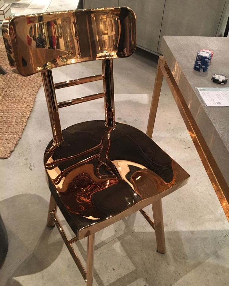 Amazing chair design at highpointmarket Come join us!! bocadolobo passioniseverythinghellip