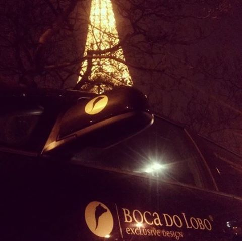 Paris is the most romantic city of the world andhellip